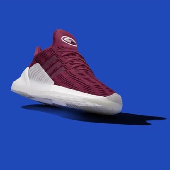 Le adidas Uomo climacool mistero ruby taglia 12 poshmark
